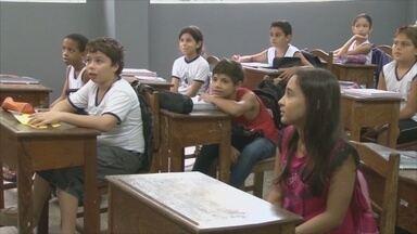 Ano letivo inicia em algumas escolas da zona rural de Cacoal - Falta de transporte atrasou o início das aulas.