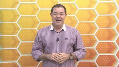 Confira o Globo Esporte-AL desta terça (14/03), na íntegra - Veja os destaques do esporte alagoano.