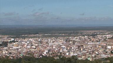 Vitória da Conquista está entre as cidades baianas que enfrentam racionamento de água - Veja na previsão do tempo.