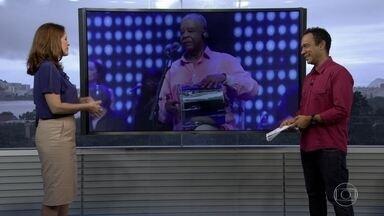 """Dicas culturais com Fábio Júdice - O grupo Fundo de Quintal se apresenta hoje, às 13h, no Gregos & Troianos, em Nova Iguaçu. Já o ícone da música francesa, Charles Aznavour, relembra sucessos no Vivo Rio. E a opção para as crianças é a peça """"O pequeno Príncipe, na Barra."""