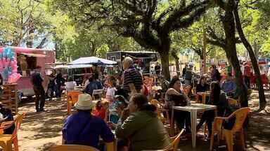 Santa Maria celebra o Dia do Acolhimento neste sábado (18) - Diversas pessoas são esperadas no Parque Medianeira para confraternização.