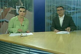 Equipe da TV Diário orienta sobre fim do sinal analógico em Suzano - Ação será realizada até 15h desta terça-feira (21).
