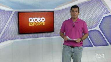 Globo Esporte MA 21-03-2017 - O Globo Esporte MA desta terça-feira destacou a Copa J. Alves de Basquete, as principais notícias do GloboEsporte.com e a decisão da Copa Maranhão sub-17
