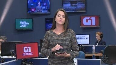 Mariana Bonora traz os destaques do G1 no TN1 - Saiba quais são os destaques do G1 Bauru e Marília nesta terça-feira (21), Dia Internacional da Síndrome de Down, com Mariana Bonora.