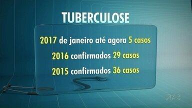 Campanha alerta para perigos da tuberculose - Apesar da diminuição do número de casos de um ano para o outro, cuidados em Paranavaí continuam. Doença tem cura se tratada adequadamente.