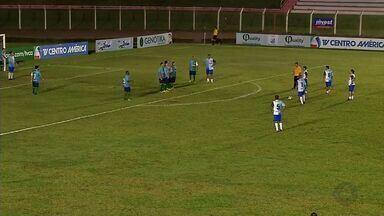 Marcelinho Carioca e Amaral participam de jogo festivo de 40 anos do Sinop - Marcelinho Carioca e Amaral participam de jogo festivo de 40 anos do Sinop