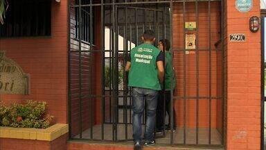 De 14 mil prédios vistoriados em Fortaleza, apenas 384 têm certificados de segurança - Vistorias ocorrem com base na lei de inspeção predial.