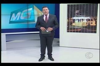 MGTV 2ª Edição de Uberlândia: Programa de terça-feira 21/03/2017 - na íntegra - Nesta edição a TV Integração mostrou que audiências da 'Serendipe' foram retomadas em Uberlândia.
