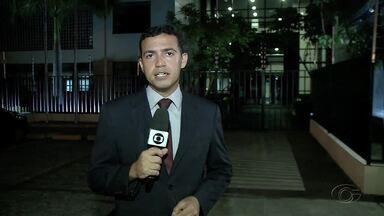 Polícia Federal cumpre mandados de busca e apreensão em nova fase da Lava Jato - Operação satélites cumpriu os mandados em Maceió, em nova fase da operação Lava Jato.