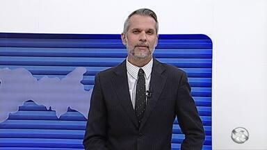 Governador envia projeto que cria Batalhão Especializado em Caruaru - Paulo Câmara enviou nesta terça (21) à Assembleia Legislativa do Estado.