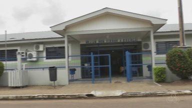 Falta de professores deixa alunos de escola municipal do AM sem aulas - Cerca de 3 mil alunos são prejudicados.