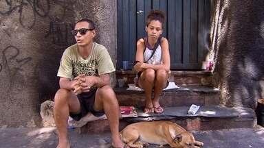 Moradores de rua passam dificuldades para se integrarem a sociedade - MGTV mostra série especial sobre os moradores de rua de BH