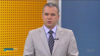 Cinco mandados de prisão preventiva são cumpridos na segunda fase da Operação Fim de Feira - A operação apura crimes cometidos por empresários do transporte público e ex-funcionários da Companhia Municipal de Transporte de Araucária.