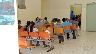 Prefeitura e médicos discutem atendimento nas unidades de saúde de Campo Grande - Prefeitura e médicos discutem atendimento nas unidades de saúde de Campo Grande