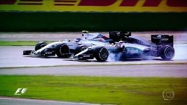 Temporada da Fórmula 1 começa neste fim de semana - Grande Prêmio da Austrália será na madrugada de sábado para domingo.