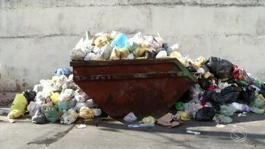 Justiça determina volta imediata de empresa de coleta de lixo em Angra dos Reis, RJ - Empresa Limppar havia dado lugar à Inova Ambiental, outra prestadora de serviço, contratada pelo poder público em caráter de urgência.
