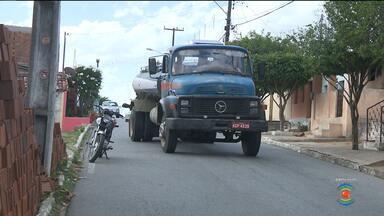 Brasil tem 872 municípios em situação de emergência por causa da seca - A Paraíba tem o maior número de municípios nessa situação.