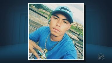 Briga entre gangues mata rapaz de 19 anos em Machado (MG) - Briga entre gangues mata rapaz de 19 anos em Machado (MG)
