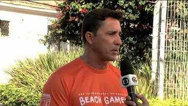 Maceió sedia a II edição de competição internacional de esportes de praia - Evento começa nesta segunda-feira (27).