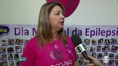 Epilepsia é abordada em palestras e eventos no Recife - Doença pode provocar convulsões e outros problemas cotidianos