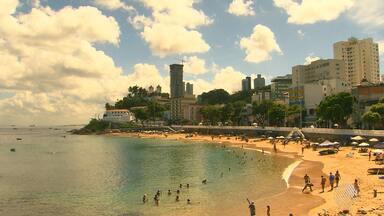 Salvador 468 anos: veja como surgiu a primeira capital do Brasil - Confira na reportagem especial em comemoração ao aniversário de Salvador.