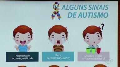 Médico do ES explica quais são os sinais do autismo - O Dia Mundial de Conscientização do Autismo foi neste domingo (2).
