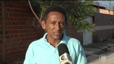 Constantes assaltos e arrombamentos assustam moradores na região da Santa Maria da Codipi - Constantes assaltos e arrombamentos assustam moradores na região da Santa Maria da Codipi
