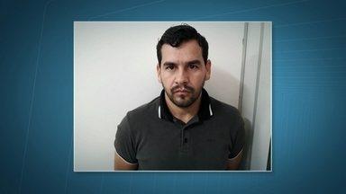 Preso chefe de quadrilha que levou 1 tonelada de drogas para o DF - Marcelo Martins Gomes, de 34 anos, foi preso no SIA. Ele é apontado como chefe de uma organização criminosa desarticulada no dia 22 de fevereiro, em uma operação da Polícia Civil. Na ocasião, uma tonelada de drogas foi apreendida.