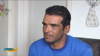 Homem fica preso por um ano por crime que não cometeu em Ponta Grossa - O homem foi confundido com o próprio irmão.