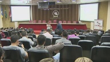 Superlotação de presídios compromete cumprimento de penas dos detentos - O tema foi discutido no Seminário de Execuções Penais realizado em Porto Velho.