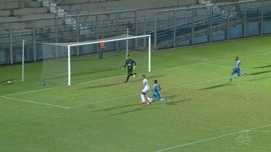 Nacional e São Raimundo se enfrentaram pelo amazonense - Duelo entre dois times teve muitos gols