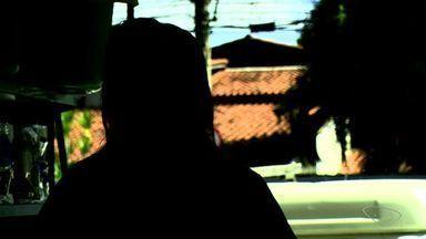 Moradores e comerciantes reclamam de falta de segurança na Glória, em Vila Velha - Assaltantes estão agindo no Pólo de Confecções, de acordo com eles.