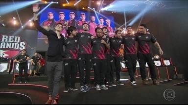 Veja como foi a primeira etapa do campeonato brasileiro de League of Legend - Veja como foi a primeira etapa do campeonato brasileiro de League of Legend