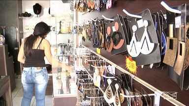 Aumenta o crescimento no comércio em Açailândia - Comércio começou a reagir à crise financeira e as estatísticas são melhores para alguns segmentos.