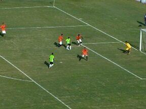Osvaldo Cruz empata com PPFC no Prudentão - Times disputaram a Segundona do Paulista.