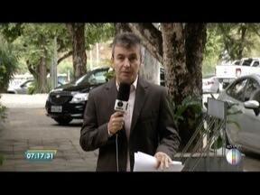 Repórter Carlos Albuquerque retorna a Inter TV dos Vales - Jornalista participa de série com principais trabalhos que desenvolveu na emissora.