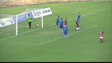 Confira os gols da penúltima rodada do Campeonato Paraibano - Veja os gols do Campinense, Atlético, Treze e Botafogo.