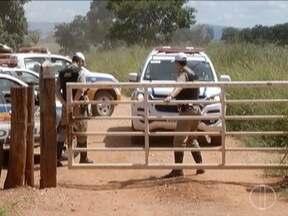 Três integrantes do MST são baleados em conflito de terra, em Capitão Enéas - Grupo foi alvo de pistoleiros ao chegar a reunião, diz MST.