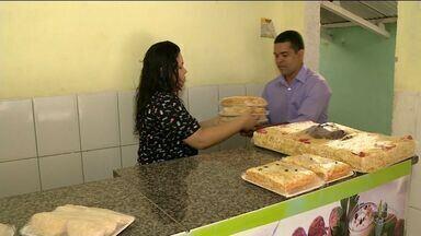 O número de microempreendedores cresce em Cachoeiro de Itapemirim, ES - Os pequenos negócios estão deixando de ser informais.