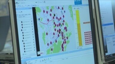 Blumenau é a primeira cidade da América Latina a receber simulado de inundação - Blumenau é a primeira cidade da América Latina a receber simulado de inundação