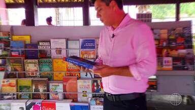 Cabo Frio, RJ, recebe Projeto 'Mais Leitura' com livros a preços acessíveis - Confira a seguir.