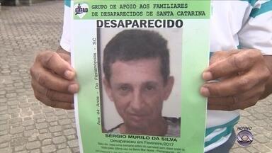 Veja o quadro 'Desaparecidos' desta terça-feira (11) - Veja o quadro 'Desaparecidos' desta terça-feira (11)
