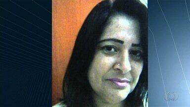 Família procura por mulher que está desaparecida há cinco dias em Goiás - Ela saiu para buscar um documento para o marido e não foi vista mais.