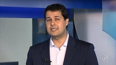 Luiz Fernando Machado completa 100 dias como prefeito de Jundiaí - Luiz Fernando Machado completa 100 dias como prefeito de Jundiaí e o Tem Notícias entrevistou ele nesta terça-feira (11).