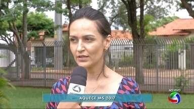 TV Morena recebe doação de roupas e cobertores em Dourados e Ponta Porã - As doações serão entregues a famílias que mais precisam. E há surpresas para os bairros que mais fizerem doação