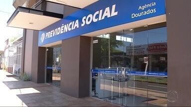 Veja como está o mercado de trabalho em Dourados para a terceira idade - Reportagem traz um raio-X da situação: desemprego, oportunidades e reforma da previdência.
