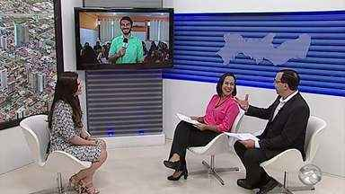 'AB Saúde' desta terça-feira (11) fala sobre acne - Problema atinge, principalmente, adolescentes.