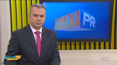 Justiça Eleitoral pede cassação de mandato de Prefeito de Saudade do Iguaçu - Além do prefeito, os mandatos do vice-prefeito e de 3 vereadores também foram cassados.
