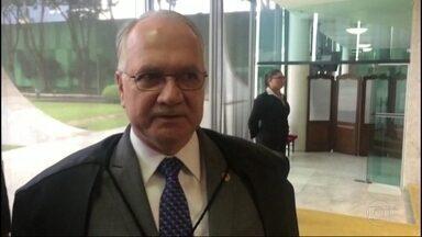 Entenda o que acontece depois das decisões do STF sobre delações da Odebrecht - O ministro Edson Fachin autorizou na terça-feira (13) que nove políticos do Rio de Janeiro sejam investigados.
