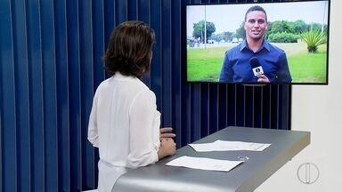 Confira a movimentação na BR-101, em Campos dos Goytacazes, no RJ - Confira a seguir.